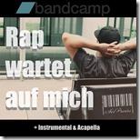 Rap wartet auf mich (Cover)