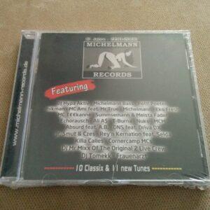10 Jahre Michelmann Records