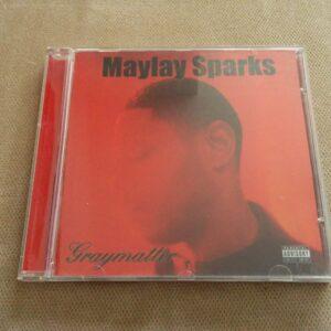 Maylay Sparks - Graymatter