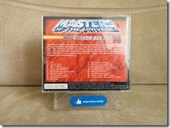 Masters of the Universe (Hearoic) - Das Grauen aus der Tiefe (CD) (2)