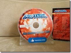 Masters of the Universe (Hearoic) - Das Grauen aus der Tiefe (CD) (3)