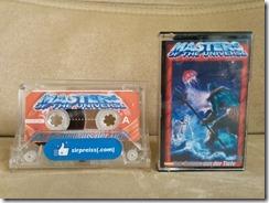 Masters of the Universe (Hearoic) - Das Grauen aus der Tiefe (MC) (2)